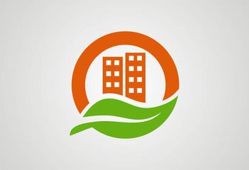 Circle city ecology logo
