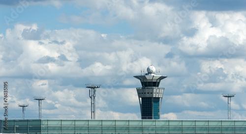 Orly, Aéroport de Paris - 76035195