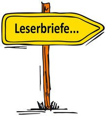 Leserbriefe...