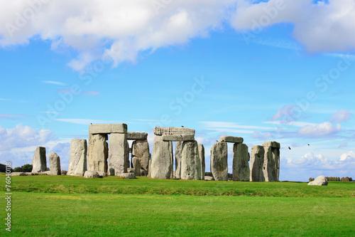 Stonehenge - 76040118