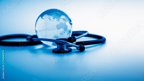Global healthcare - 76040134