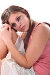 weinende Frau 2
