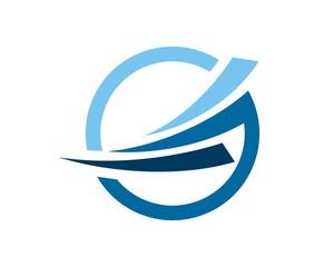 circle logo v.2