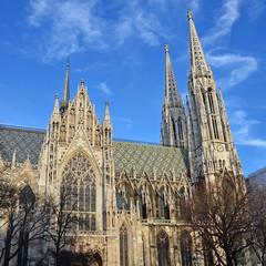 votivkirche, wien