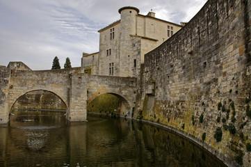 Château d'Aigues Morte gard