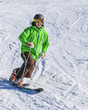 Gaudi auf Skiern