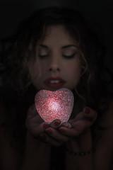 La luce del cuore