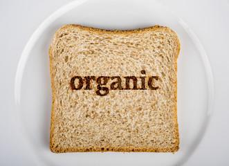 Organic Bread