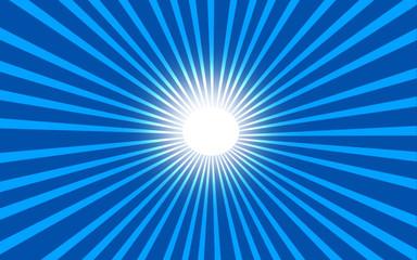 fond bleu rayure