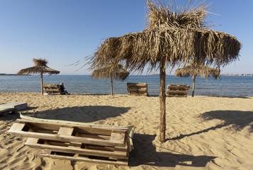 Summer Beach Bulgaria Sozopol