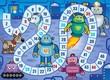 Zdjęcia na płótnie, fototapety, obrazy : Board game theme image 7