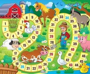 Board game theme image 6