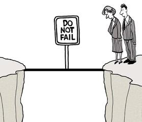 Do Not Fail