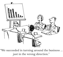 Business Turnaround