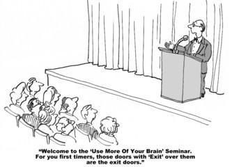 Brain and Memory Seminar