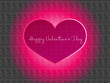 Valentines Heart Love background