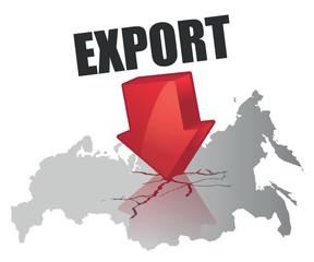 exportation en russie - export en URSS