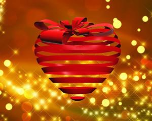 Любовное сердце