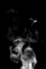 Dampf aus der Tasse