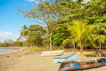 Playa Tarcoles  Costa Ricaa