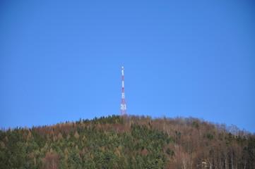 Fernsehsender Sonntagberg