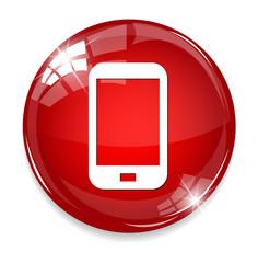 smart phone button