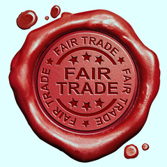 fair trade label