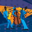 Jazz Band - 76069923