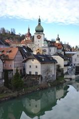 Altstadt Waidhofen an der Ybbs
