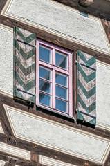 Schelztor Gate Tower in Esslingen am Neckar, Germany