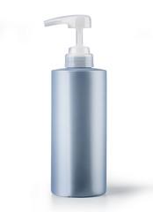 Pump Plastic Bottle