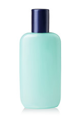 Cosmetic lotion bottle