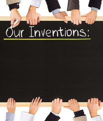 Inventions list