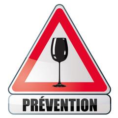 prévention sur l'alcoolisme