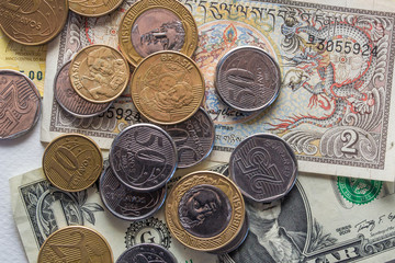 Dinheiro I