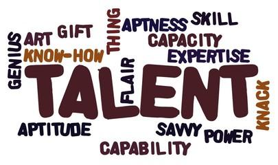 Talent 14