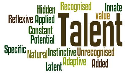 Talent 13
