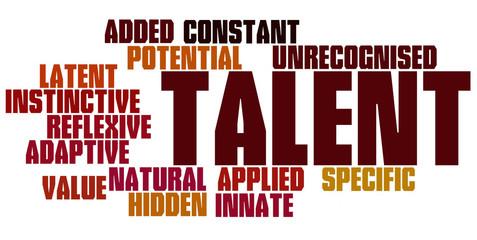 Talent 11
