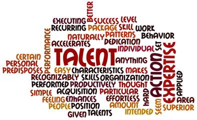 Talent 17