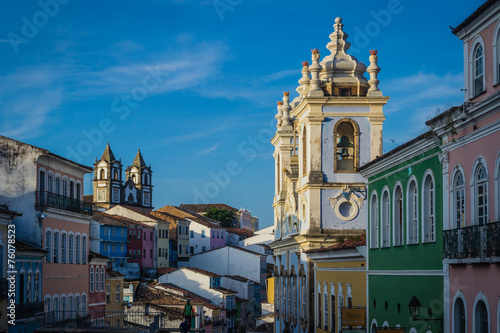 Largo do Pelourinho - 76078523