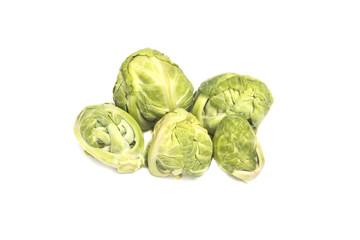 original green kochanchiki sprouts