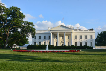 Whote house in Washington DC