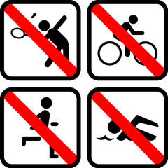 No stop Sport