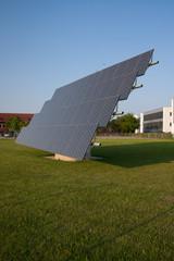 Solar Panel - Solar power plant