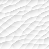 White abstract art background - 76087912