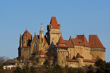 Burg Kreuzenstein - Niederösterreich