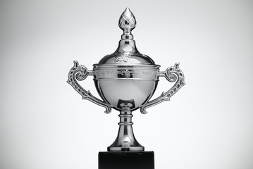 Silver Cup runner up