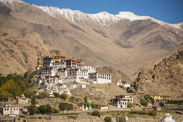 Likir Monastery Ladakh ,India