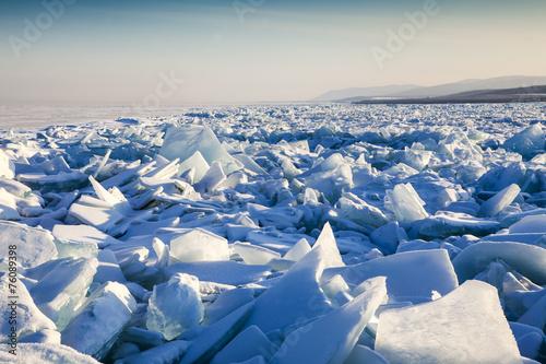 Ice age - 76089398