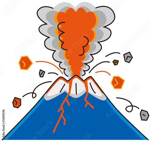噴火 - 76091396